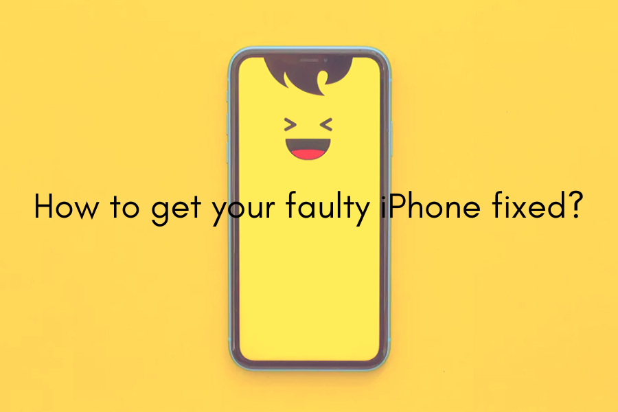 How to get your faulty iPhone fixed in kolkata